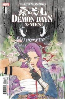 DEMON DAYS X-MEN #1【再入荷】