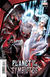 KING IN BLACK PLANET OF SYMBIOTES #3 (OF 3)