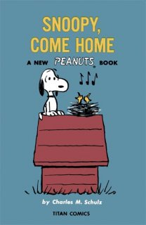SNOOPY COME HOME【遅延入荷】