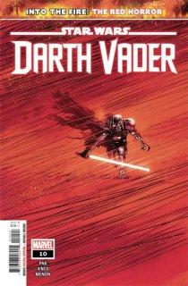 STAR WARS DARTH VADER #10【遅延入荷】
