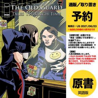 【予約】OLD GUARD TALES THROUGH TIME #3 (OF 6) CVR B OEMING & SOMA(US2021年06月23日発売予定)