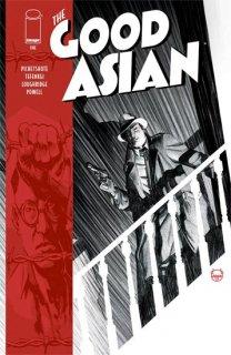 GOOD ASIAN #1 (OF 9) CVR A JOHNSON