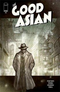 GOOD ASIAN #1 (OF 9) CVR B TAKEDA