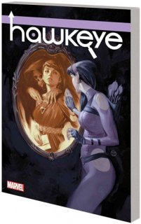 HAWKEYE KATE BISHOP TP VOL 02 MASKS【再入荷】