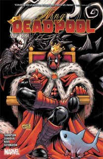 KING DEADPOOL TP VOL 02