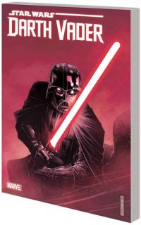 STAR WARS DARTH VADER DARK LORD SITH TP VOL 01 IMPERIAL MACH【再入荷】