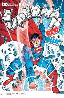 SUPERMAN RED & BLUE #4 (OF 6) CVR B WALTER SIMONSON VAR