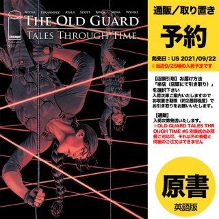 【予約】OLD GUARD TALES THROUGH TIME #6 (OF 6) CVR B SCOTT(US2021年09月22日発売予定)