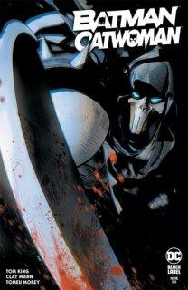BATMAN CATWOMAN #6 (OF 12) CVR A CLAY MANN