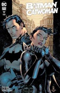 BATMAN CATWOMAN #6 (OF 12) CVR B JIM LEE & SCOTT WILLIAMS VAR