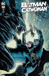 BATMAN CATWOMAN #6 (OF 12) CVR C TRAVIS CHAREST VAR