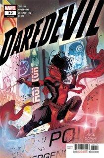 DAREDEVIL #32【再入荷】