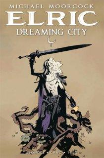 ELRIC DREAMING CITY #1 CVR A MIGNOLA