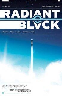 RADIANT BLACK TP VOL 01