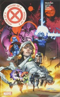 HOUSE OF X POWERS OF X TP【再入荷】