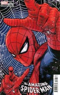 AMAZING SPIDER-MAN #74 CHECCHETTO VAR