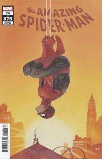 AMAZING SPIDER-MAN #74 MALEEV VAR