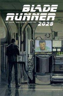 BLADE RUNNER 2029 #8 CVR B MEAD