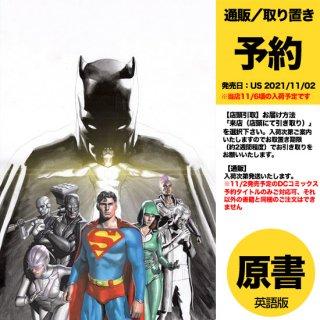 【予約】BATMAN SUPERMAN AUTHORITY SPECIAL #1 (ONE SHOT) CVR A MIGLIARI(US2021年11月02日発売予定)