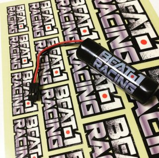 BEAT1 RACING Li-ion バッテリー 3.7V 2600mAh