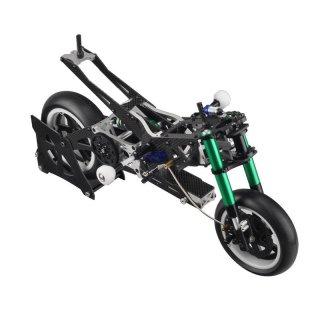 FIJON FJ913 1/5EP バイク ブラック