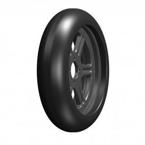GRP GRX22-R3 リヤタイヤ ソフト1/5バイク用