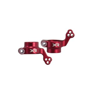 Rear Hub Carrier Set(Metal,Red) FG8062RD