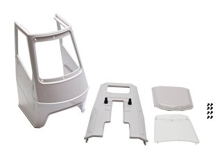 Body Shell(White)FG8043WT