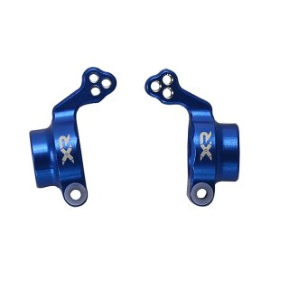 Rear Hub Carrier Set(Metal,Blue) FG8062BU