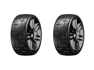 1/8GT・インファーノGT用タイヤ GTX01-S2