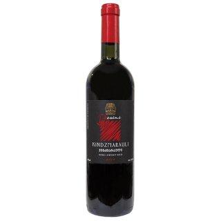 [ジョージアワイン] ベシーニ キンズマラウリ 750ml