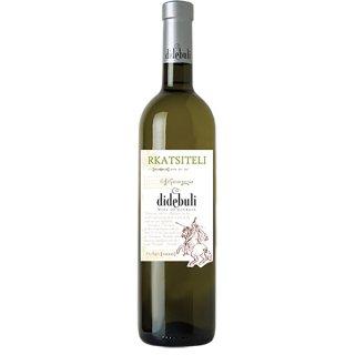 [ジョージアワイン] トビルヴィーノディデブリ ルカツィテリ 750ml