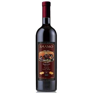 [ジョージアワイン] シュフマン サーモ サペラヴィカヘティアン 750ml
