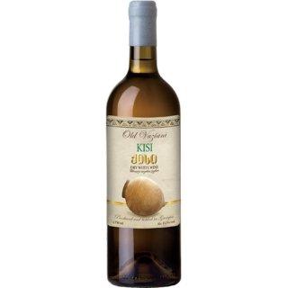 [ジョージアワイン] ヴァジアニ キシ クヴェヴリ 750ml