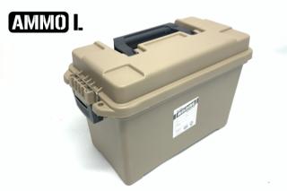 AMMO-BOX アーモボックス L