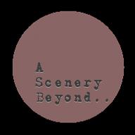 A Scenery Beyond.. エシカルファッションのセレクトショップ