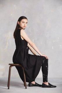 [Kowtow] メイクビリーブドレス(Make Believe Dress)ブラック