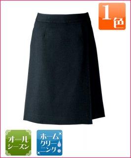スカートに見える前後ラップタイプのキュロット(50cm丈)|ジョア 71415