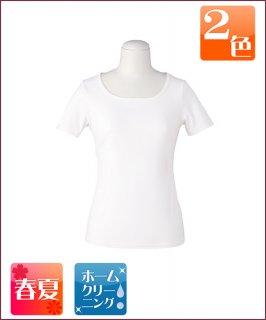 シンプルで使いまわししやすいプルオーバー半袖|カーシーカシマ EST082