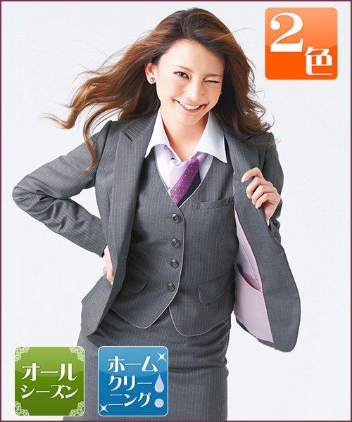 商品型番:EAJ379 袖を通すたび気分が上がるエアリーなジャケット