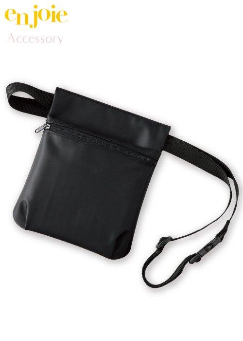 商品型番:OP146| 【人気】ポケット感覚で使える便利なウエストポーチ|ジョア OP146