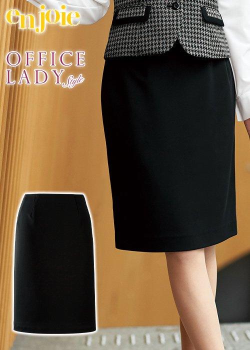 ストレスフリー仕様で快適なスカート|ジョア  51870
