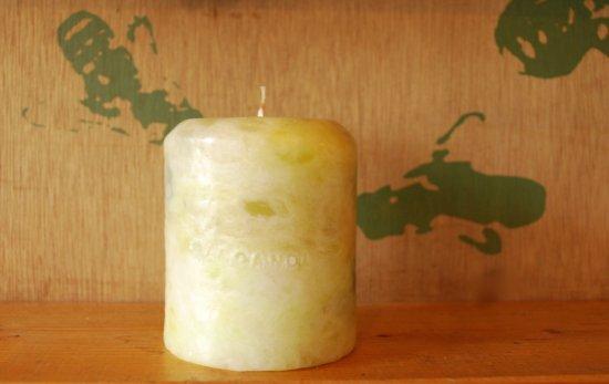 yuragi candle S 02