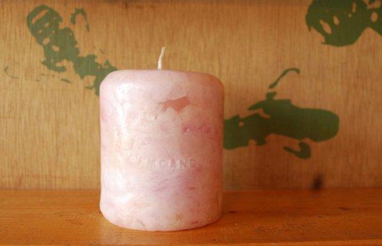 yuragi candle S 03