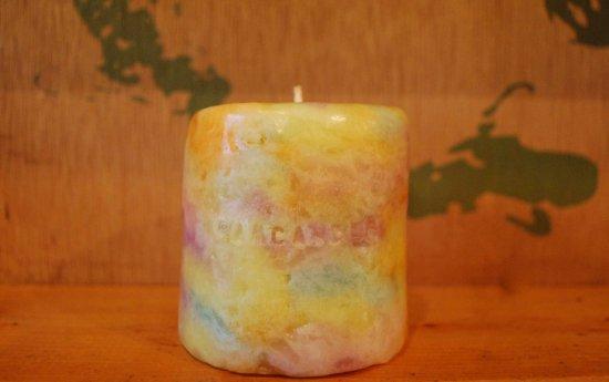yuragi candle S 05
