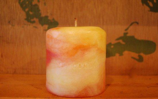 yuragi candle S 07