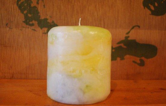 yuragi candle S 09