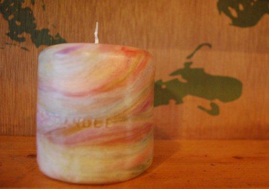 yuragi candle S 12