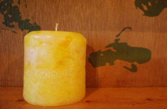 yuragi candle S 15