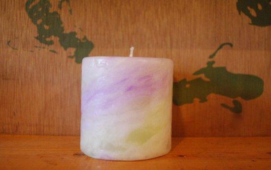 yuragi candle S 24